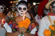 Viajes a México - Día de los muertos